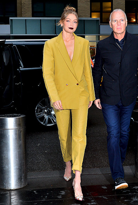 gigi-hadid-is-all-smiles-wearing-a-yellow-pantsuit-as-she-arrives-to-serena-williams-premiere-of-being-serena-in-nyc