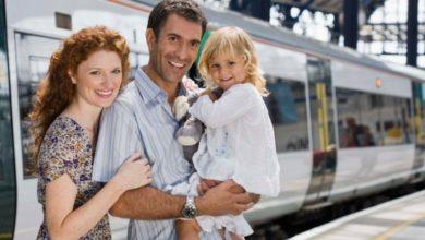 Photo of Почему бы не отправиться в отпуск на поезде