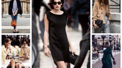 Photo of Как создать модный образ в французском стиле: составляем парижский гардероб по совету парижанок